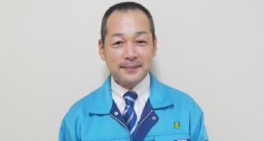西関東センター 所長代理 瀧本 昌和