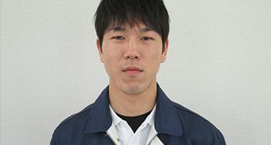 足利PC 所長 西山 大介