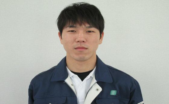 関西PC 所長 西山 大介