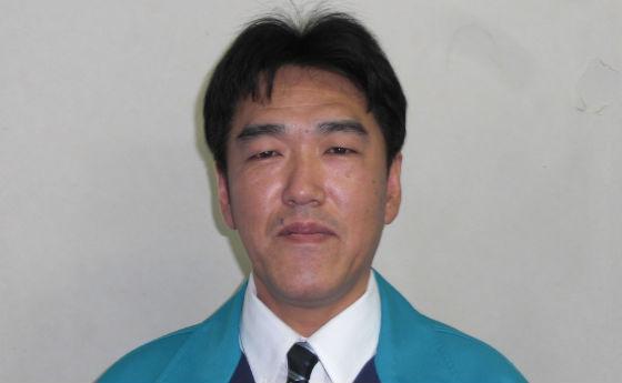 岩槻センター 所長代理 八巻 博朗