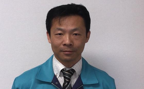 茨城センター 所長代理 小松 聖